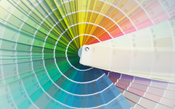 Color Consultation Services
